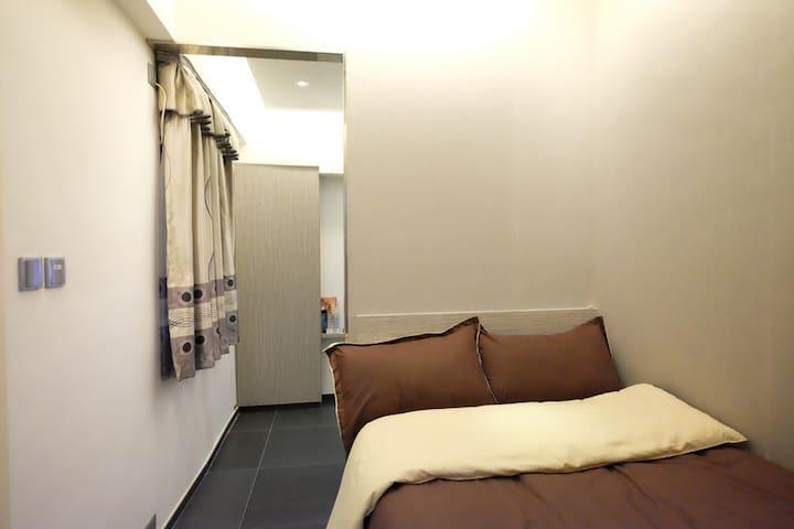 Convenient Apartment in City Center - Mong Kok - Hong Kong