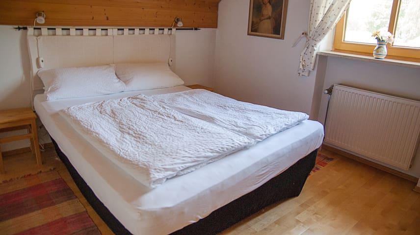 "Room ""J"" in Hengersberg, central location - Hengersberg - Ev"
