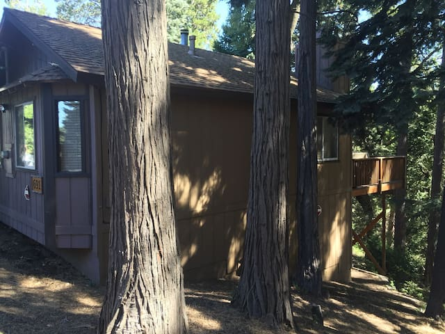 Little Ivy Lake House - Lake Arrowhead - Дом