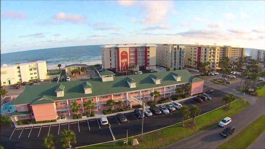 Clean and Affordable Condo on the Beach - Форт-Уолтон-Бич - Кондоминиум