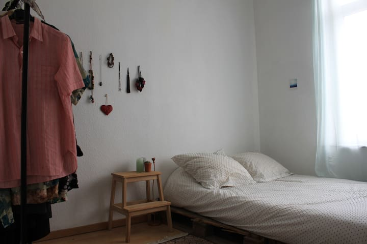 COSY PLACE IN THE HEART OF SAINT-GILLES  - 聖吉爾 - 公寓