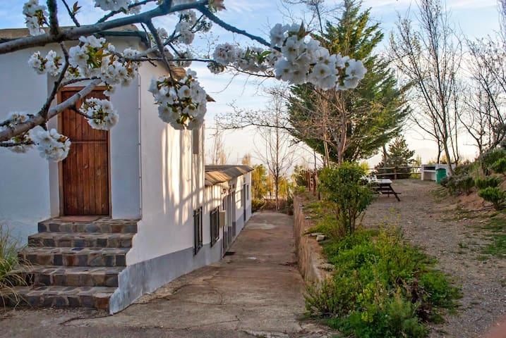 Casita Alpujarreña - Laroles - Appartement