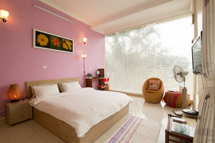 Nice room with nature touch - Long Biên - Talo