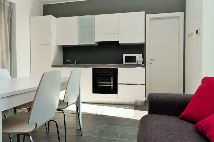Marco Green House 1 - Bellinzago Lombardo - Appartement
