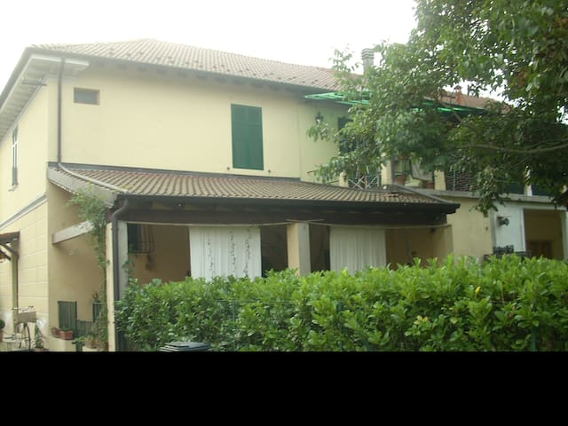 MONFERRATO CASA IN CAMPAGNA - Giarole - Casa