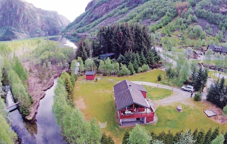 3 Bedrooms Home in  #1 - Vikeså