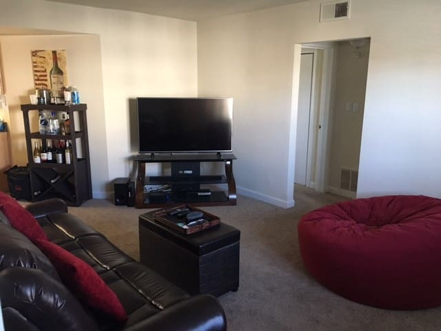 Convenient Apartment near DC - Alexandria - Apartamento