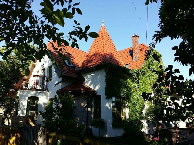 Castle guest room - Törökbálint
