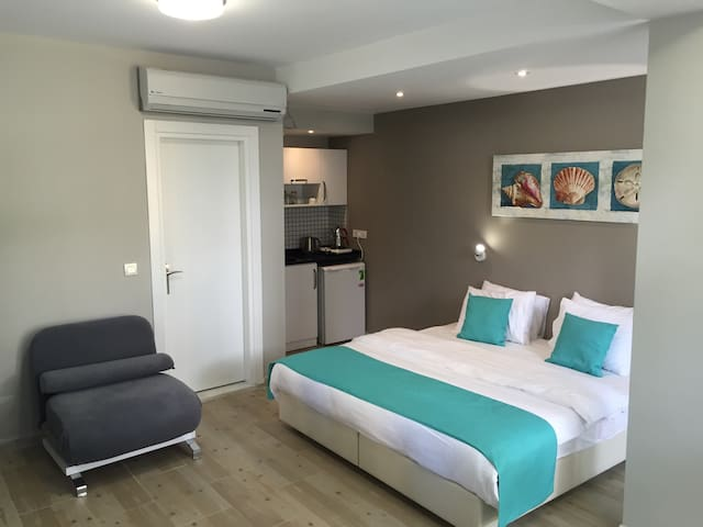 Brand new apart near the sea - Side - Appartement