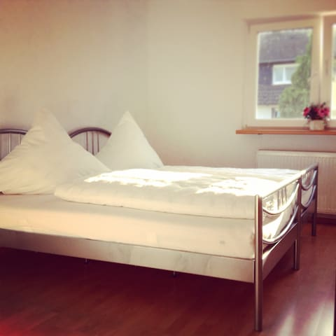 Comfortable and Modern Apartments! - Viernheim - Apartemen