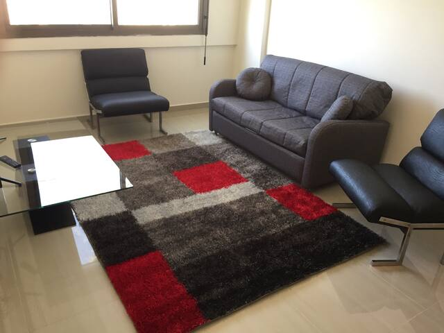 Furnished Apartment in Yarzeh (3A) - Yarzeh - Appartement
