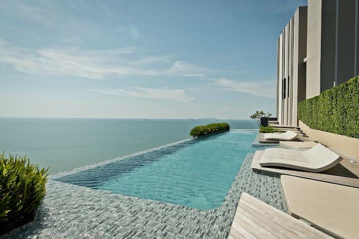 Dasiri Baan Plai Haad PREMIUM - Muang Pattaya