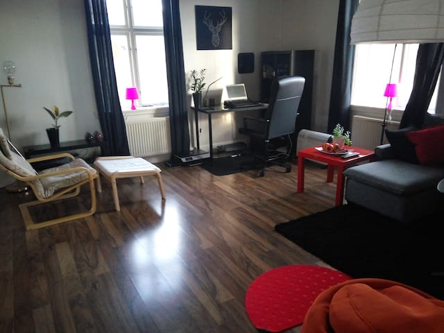 A cozy city house - Vimmerby - 獨棟