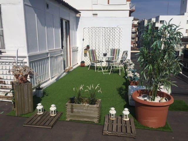 Habitación doble en Ático con terraza en centro - Zaragoza - House