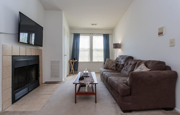 1 bedroom apartment in Naperville - Naperville - Appartement