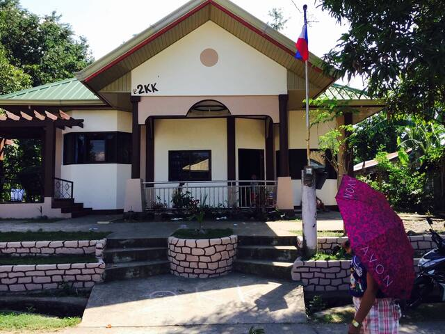 Your humble abode in Ilocos. - Santa Cruz - House