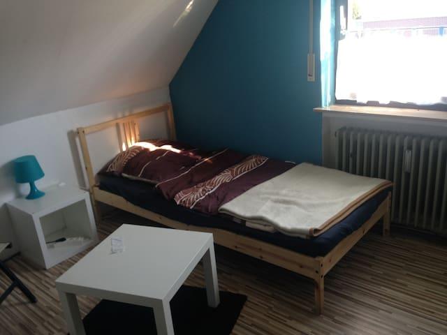 Komfortables Gästehaus im Hunsrück - Gerach - Gjestehus