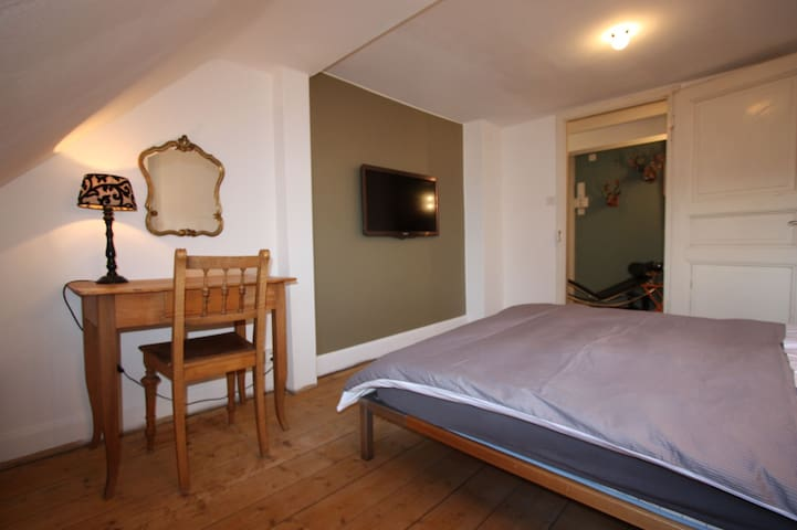 Villa Sonneck - open for Baselworld and Art Basel - Gelterkinden - Apartamento