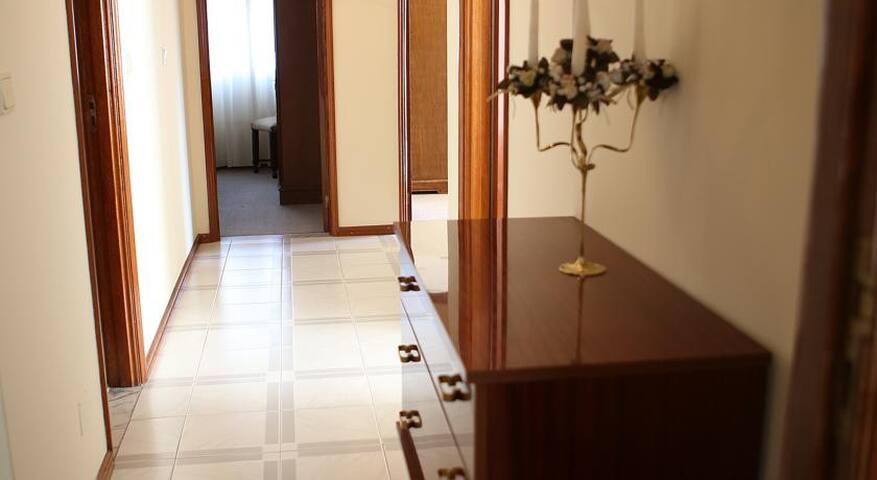 Apartamento Vila Esteves I - Viana do Castelo - 公寓