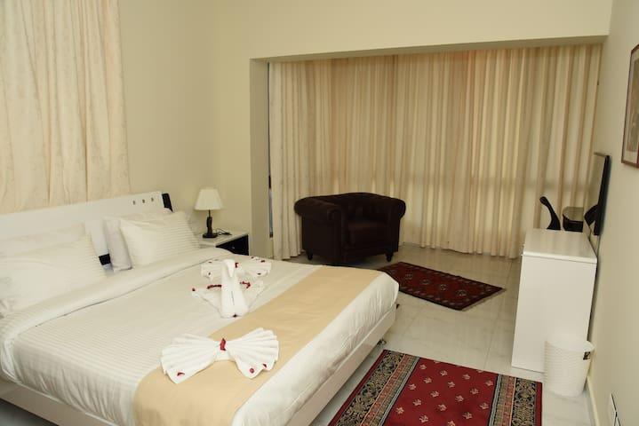 ONE BEDROOM APARTMENT- Your comfort is a must! - Sin El Fil - Apartamento