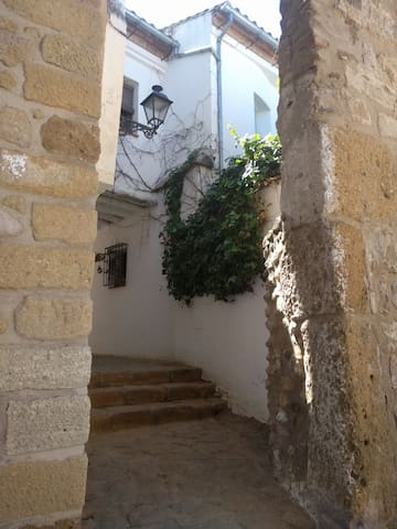 Apartment THE WALL - Antequera - Daire