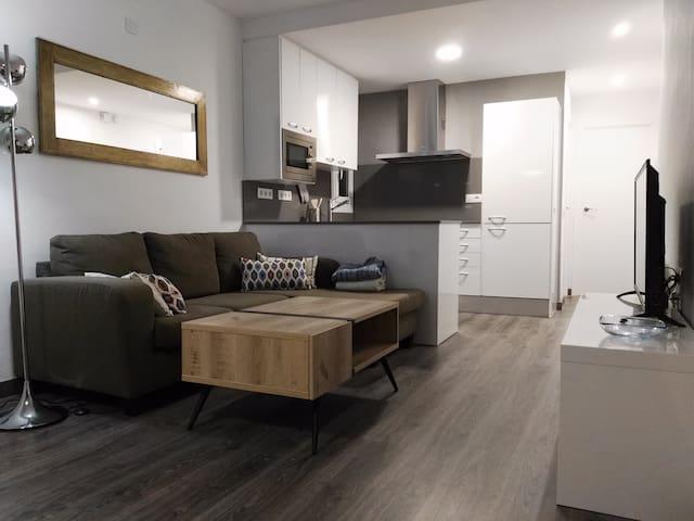 Apartamento Sea View - Castelldefels - Apartemen