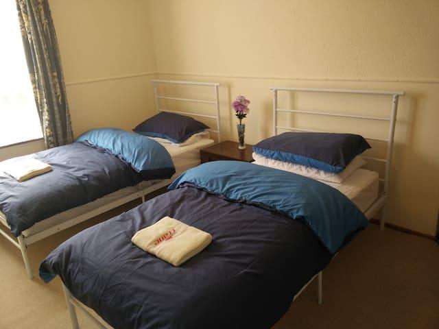 Double Room near Haverhill Centre - Haverhill - Haus