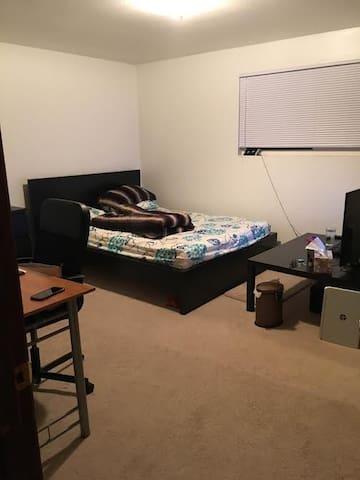 A room for traveller/ RN traveller - 林伍德(Lynnwood) - 公寓