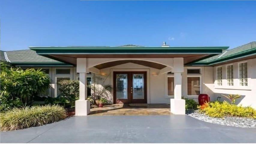 72-1197 Makalei Dr Kailua Kona, HI - West Springfield - Dům