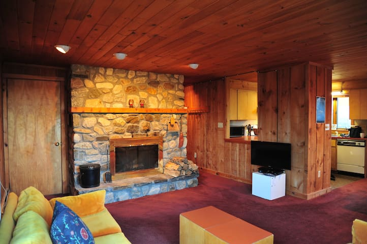 Uncle Fred's Place on Okemo Mountain - Ludlow - Departamento