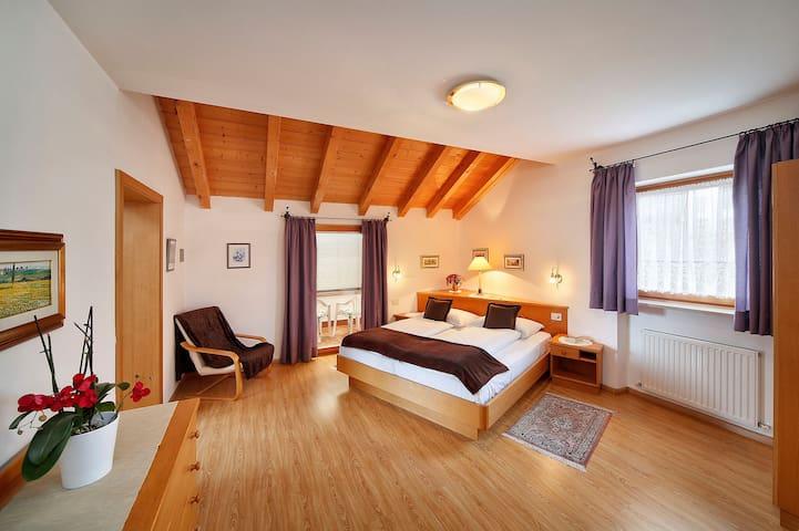 Schöne Zweizimmerwohnungen in Panoramalage - Tirol - 公寓