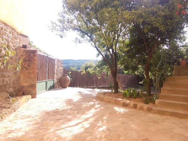Casa Rural en Jarandilla de la Vera - Jarandilla de la Vera - Dom