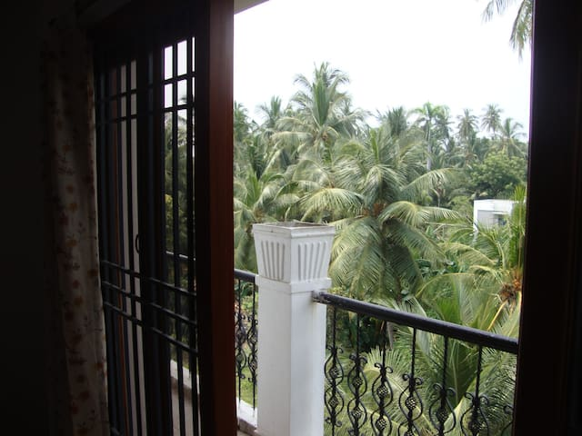 Sea View Apartments - Puducherry - Appartement