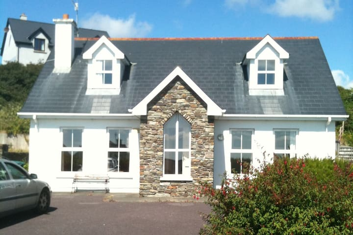 15 Cape View, Schull, West Cork, Ireland - Schull - Loma-asunto