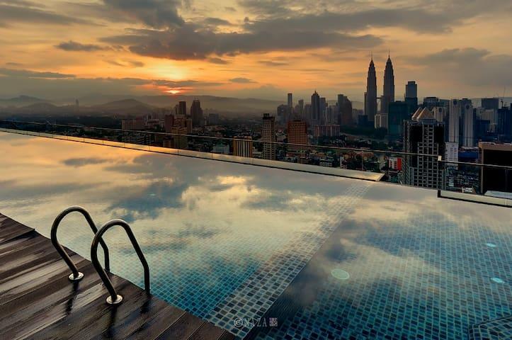 Areena Homes @ Regalia Residence, Kuala Lumpur - 吉隆坡