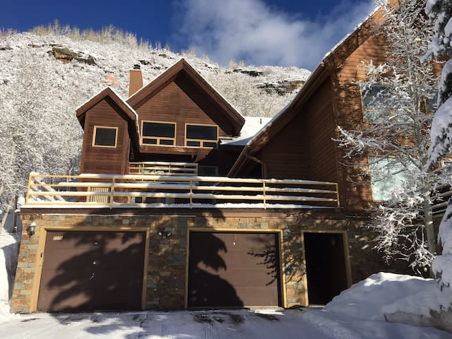 Affordable Alternative in East Vail Bedroom One - Vail