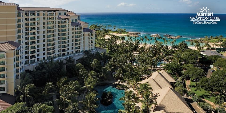 Marriott Ko Olina Beach Club 1BR - Kapolei