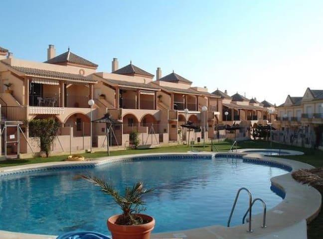 precioso apartamento - Chiclana de la Frontera - Huoneisto