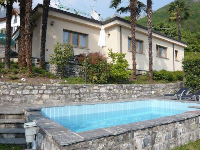 Gemütliches Ferienhaus mit Charme - Valsolda - House