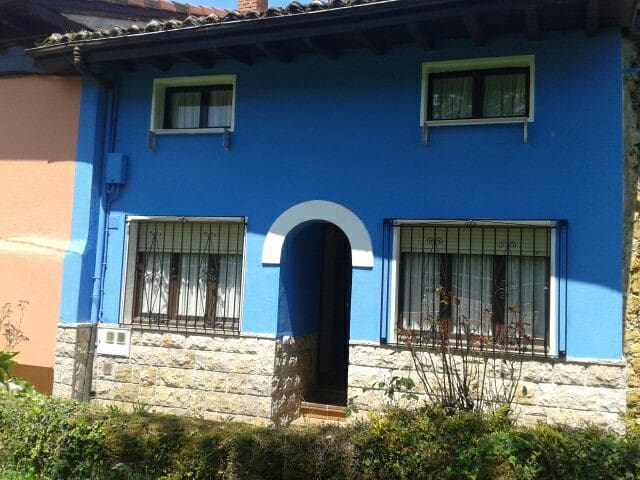 ARRIONDAS-PICOS DE EUROPA. IDEAL PARA FAMILIAS - Soto de Dueñas - Rumah