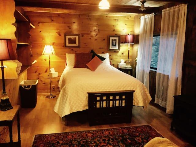 Cozy Cabin Getaway Bend/Tumalo - Bend - Apartament