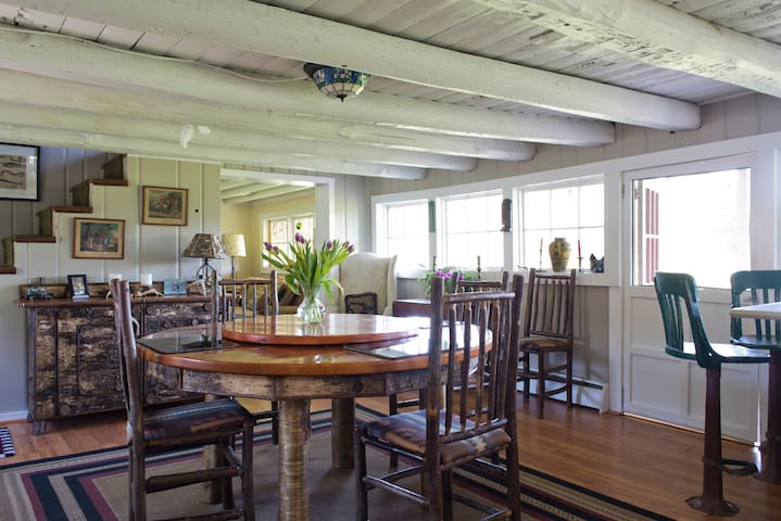 Greenhill Cottage - New Hope - Casa
