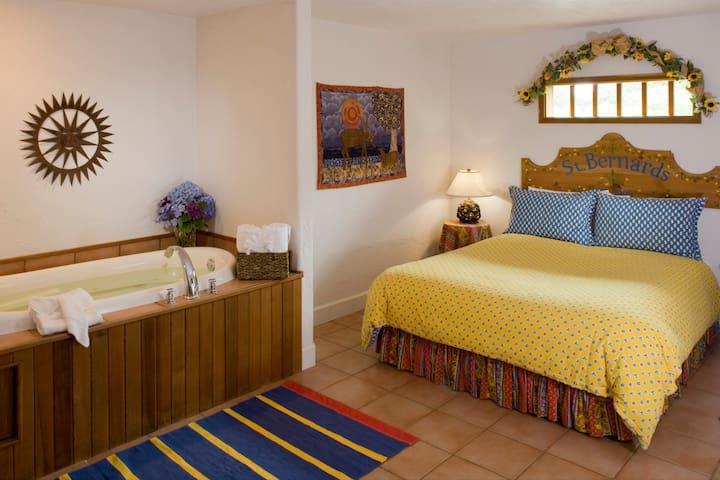 Arch Cape Inn and Retreat - Provence - Arch Cape