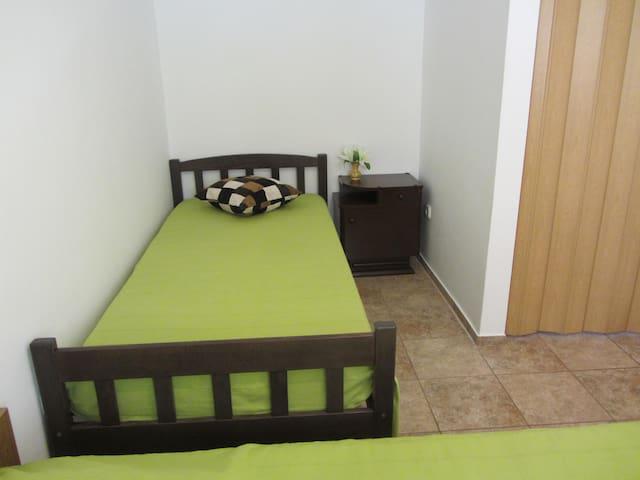 Apartments Perišić / One bedroom A3 - Malinska - Apartmen