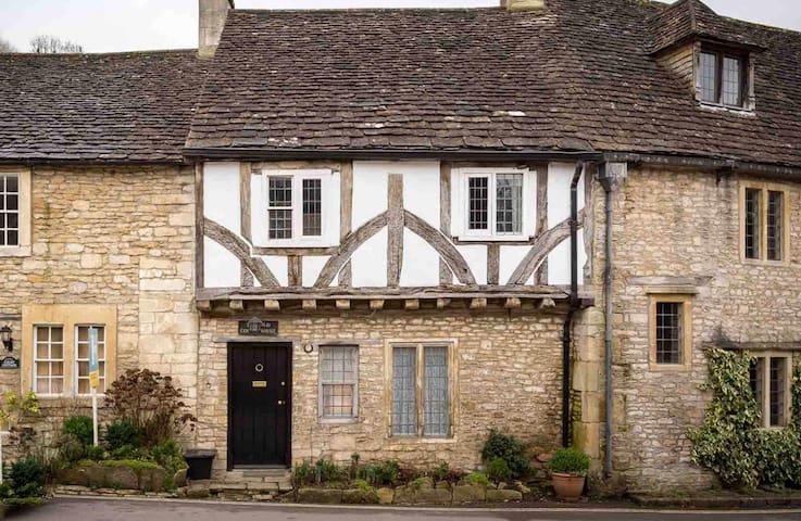 The Old Court House, Castle Combe - Castle Combe - Maison