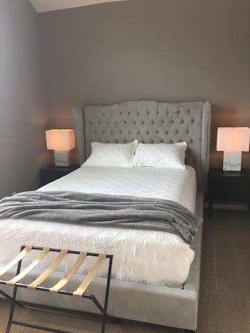 Private room in cozy condo in Cedar Park, TX. - Cedar Park - Appartement en résidence