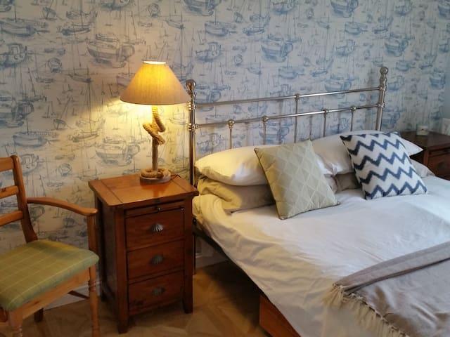 En-suite Double Room in Townhouse - Dyce - Casa a schiera