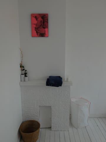 Beautifull Room near Antwerp Centre - Anvers - Casa
