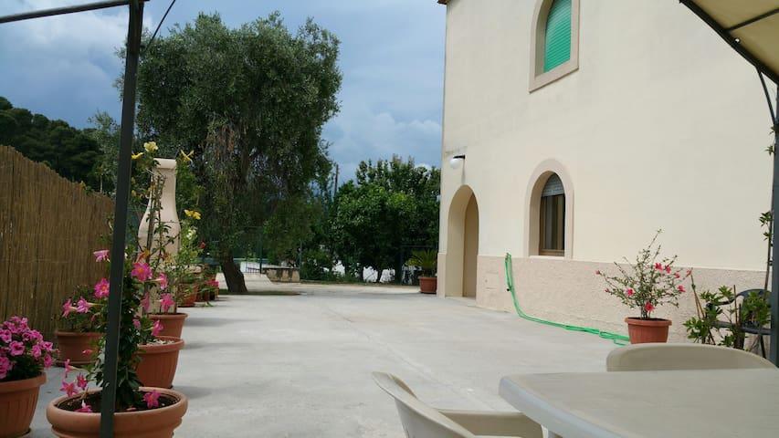 New apartment in Peschici - Peschici - Leilighet