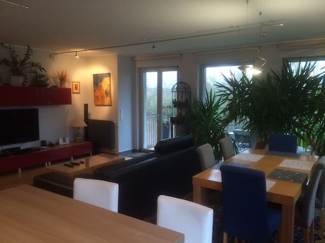 Modern and cosy appartment - Fentange - Appartement